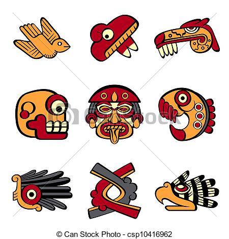 Aztec clipart number 1 clip art library Aztec clipart number 1 - ClipartNinja clip art library