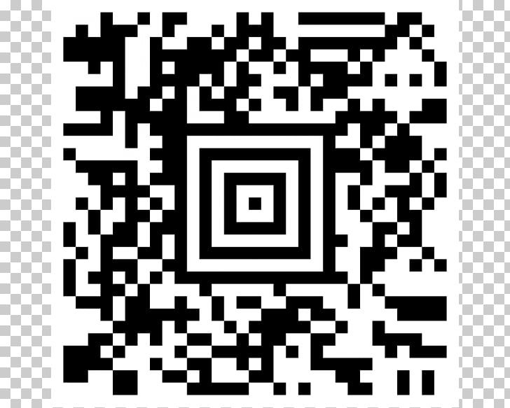 Aztec pattern clipart picture Aztec Code Italy 2D-Code Barcode Data Matrix, barcode PNG clipart ... picture