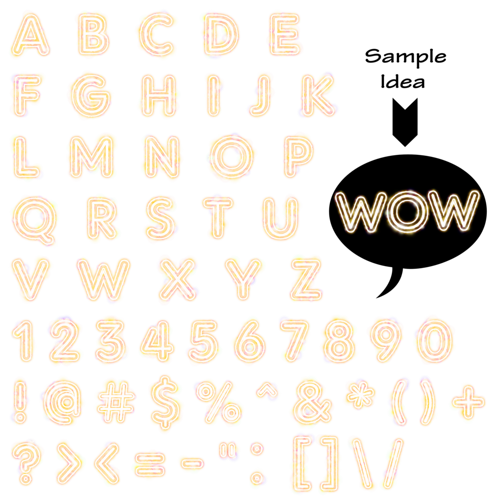 Star dust clipart jpg black and white free #font #alphabet #alpha set #script #letters #numbers #monograms ... jpg black and white