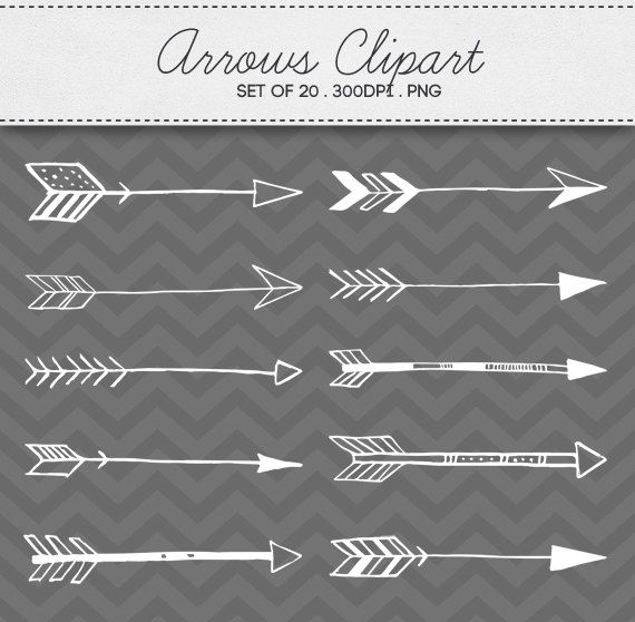 Aztec tribal arrow clipart image black and white Tribal Arrow Clipart - Clipart Kid image black and white