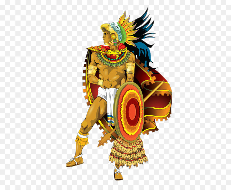 Aztecas clipart clipart royalty free Eagle Cartoon clipart - Mexico, Warrior, Illustration, transparent ... clipart royalty free