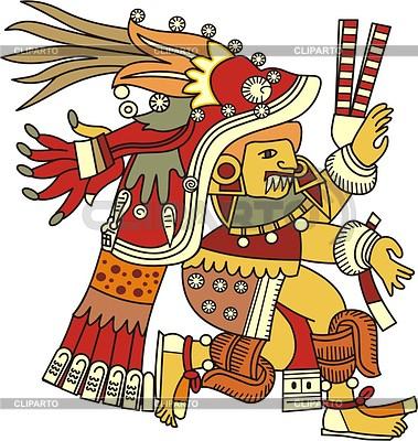 Aztecas clipart jpg Azteca   Fotos Stock y Clipart vectorial EPS   CLIPARTO / 2 jpg