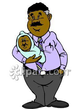 B ack dad clipart clip Black dad clipart 1 » Clipart Portal clip