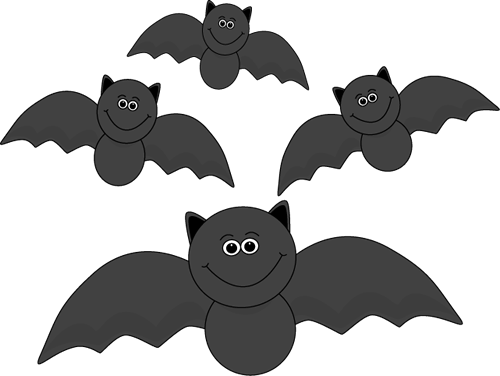 Bats flying at night clipart black and white black and white library 73+ Clip Art Bats | ClipartLook black and white library