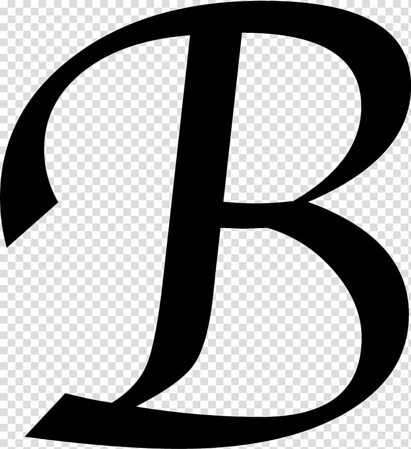 Monogram letter clipart image free download Letter B Initial Monogram , others transparent background PNG ... image free download