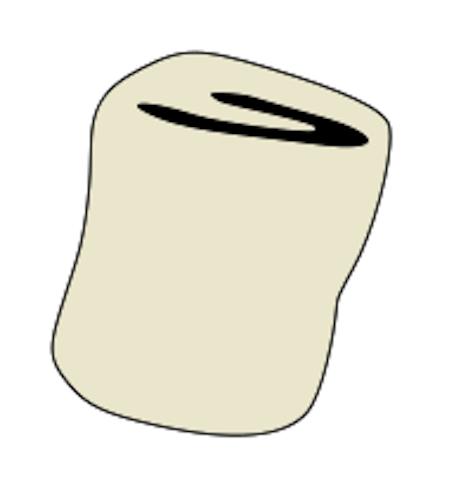 B w clipart marshmellow clip transparent download Marshmallow Clipart | Free download best Marshmallow Clipart on ... clip transparent download
