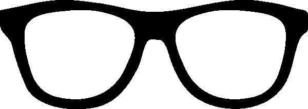 B & w sunglasses clipart png transparent download Black Star Glasses.png Clip Art at Clker.com - vector clip art ... png transparent download