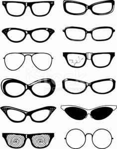 B & w sunglasses clipart vector library library BW Sunglasses premium clipart - ClipartLogo.com vector library library