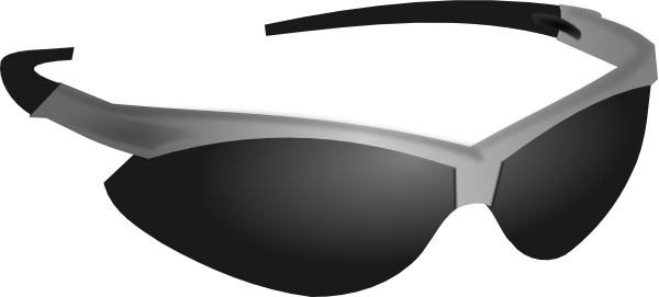 B & w sunglasses clipart royalty free Sunglasses Clip Art at Clker.com - vector clip art online, royalty ... royalty free