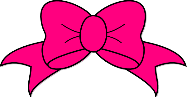 B & wbow tie clipart clipart freeuse stock 101+ Hair Bow Clip Art | ClipartLook clipart freeuse stock