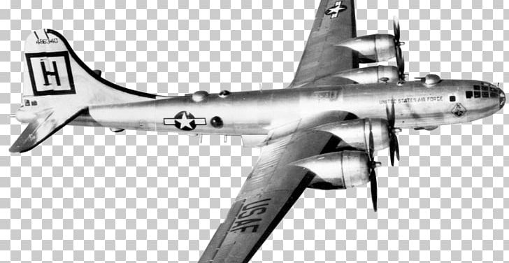 B-24 clipart image transparent download Boeing B-29 Superfortress Airplane United States North American B-25 ... image transparent download