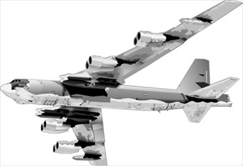 B52 bomber clipart png freeuse library Free b52 Clipart - Free Clipart Graphics, Images and Photos. Public ... png freeuse library