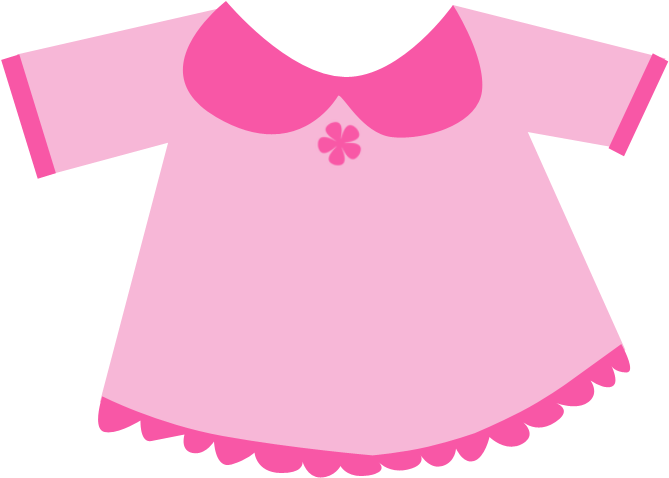 Baby dress clip art clipart images gallery for free download ... transparent