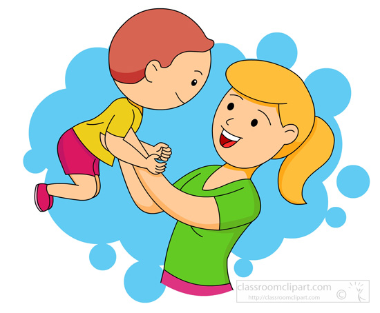 Clipart picture of mother transparent library Mommy And Baby Clipart | Free download best Mommy And Baby Clipart ... transparent library
