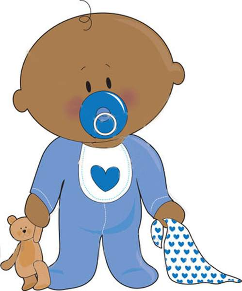 Free clipart images baby boy graphic Free Baby Clipart, Download Free Clip Art, Free Clip Art on Clipart ... graphic