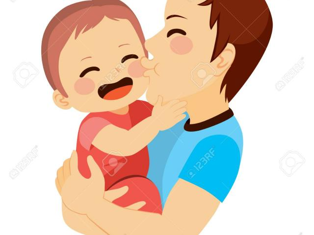 Babies with kisses clipart graphic free stock Free Kissing Clipart, Download Free Clip Art on Owips.com graphic free stock