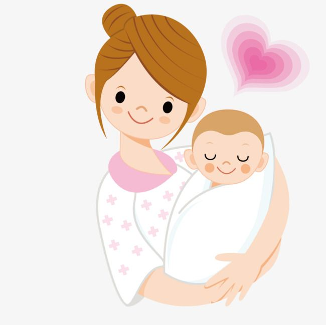 Mother and child clipart clip freeuse download Mother Holding A Baby, Baby Clipart, Vector, Baby PNG and Vector ... clip freeuse download