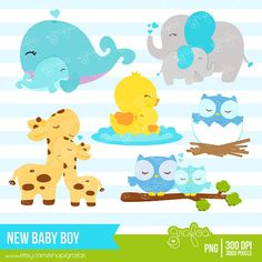 Baby animal and mama clipart - ClipartFox clip royalty free stock