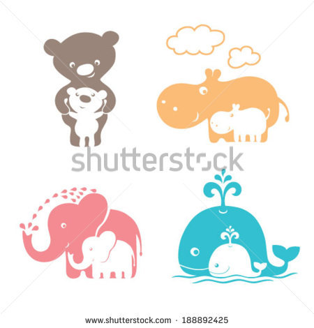 Baby Animals Stock Images, Royalty-Free Images & Vectors ... png royalty free library