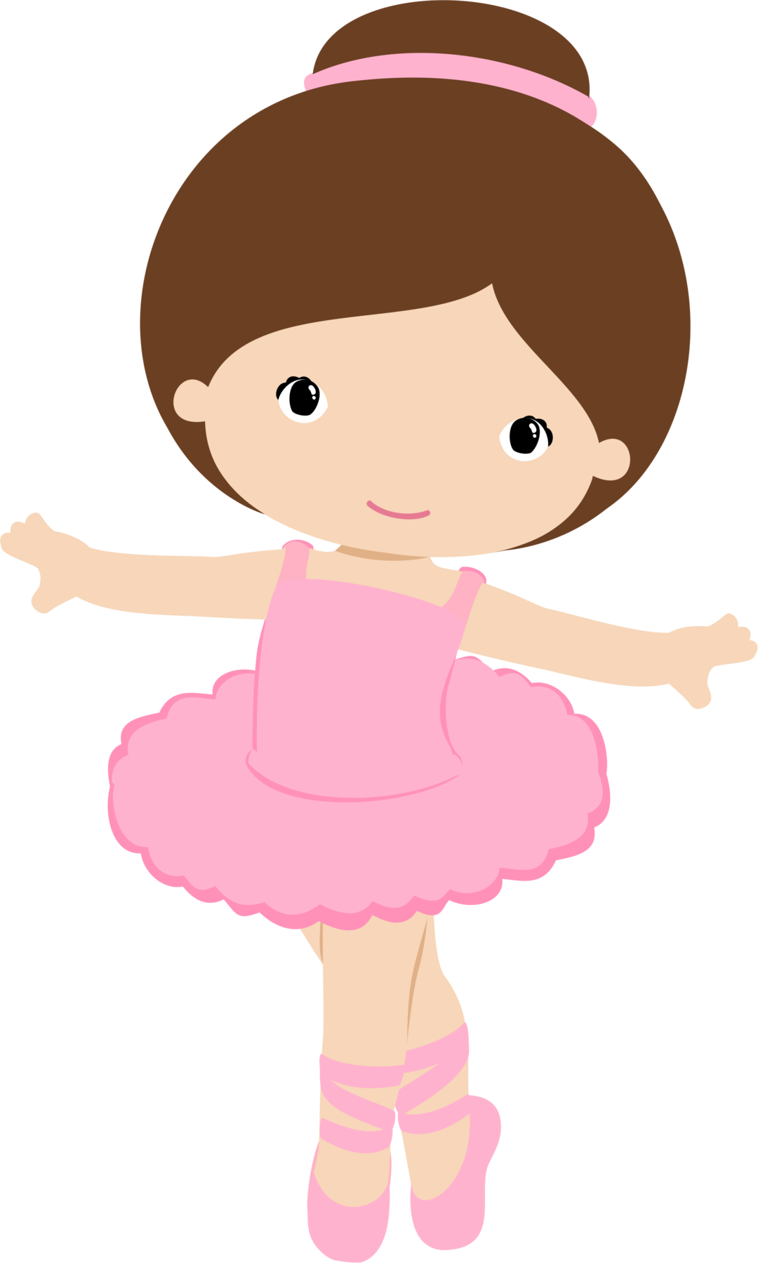 Baby ballerina free clipart picture library library Ballerina cat clipart images gallery for free download | MyReal clip ... picture library library