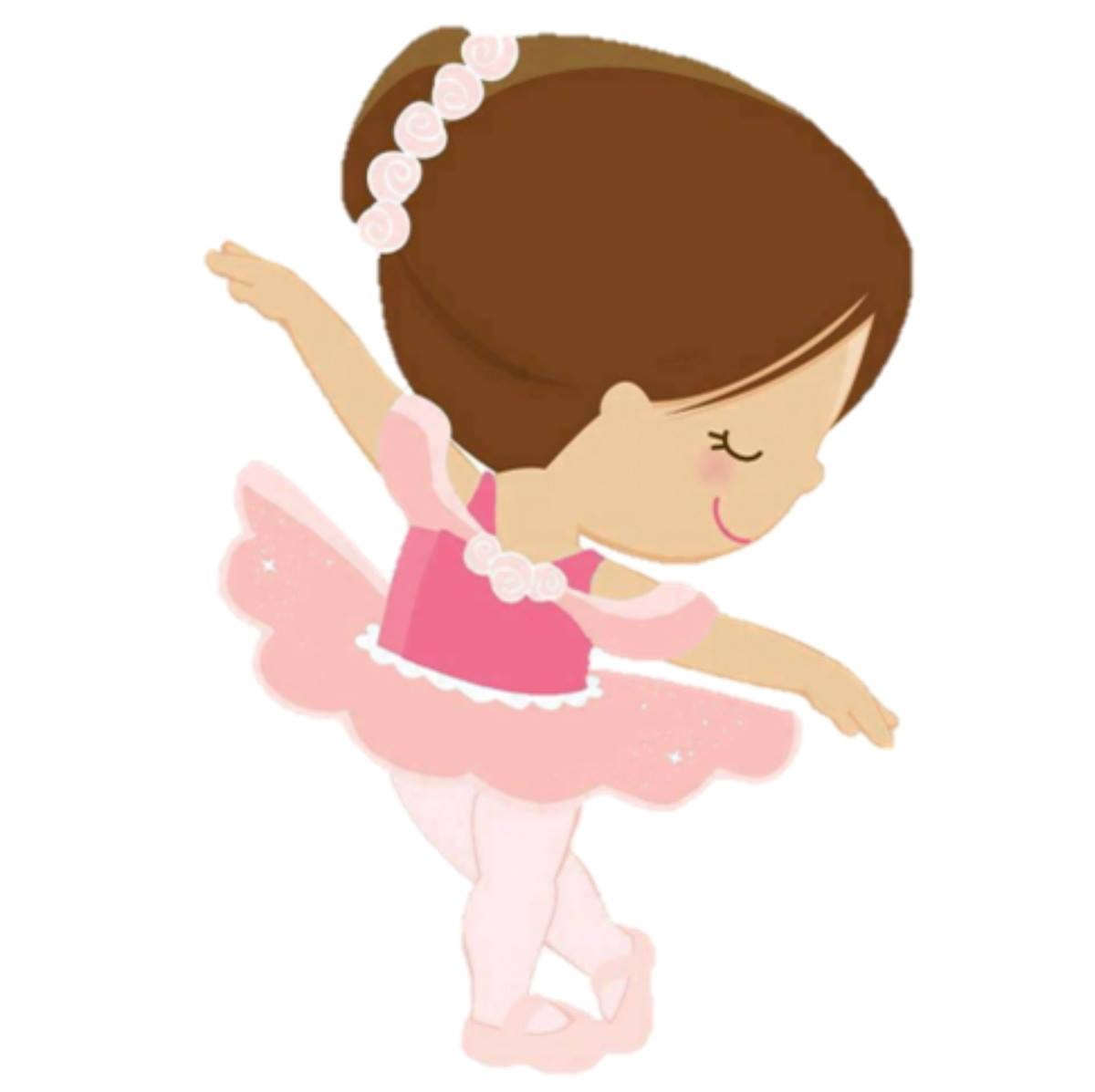 Child ballerina clipart clip transparent stock Baby ballerina clipart » Clipart Station clip transparent stock