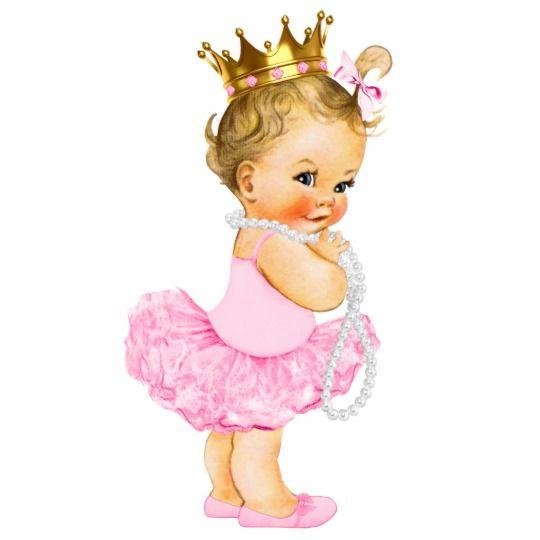 Baby ballerina tutu clipart picture download Ballerina Tutu Princess Baby Girl Shower Statuette   Zazzle.com ... picture download
