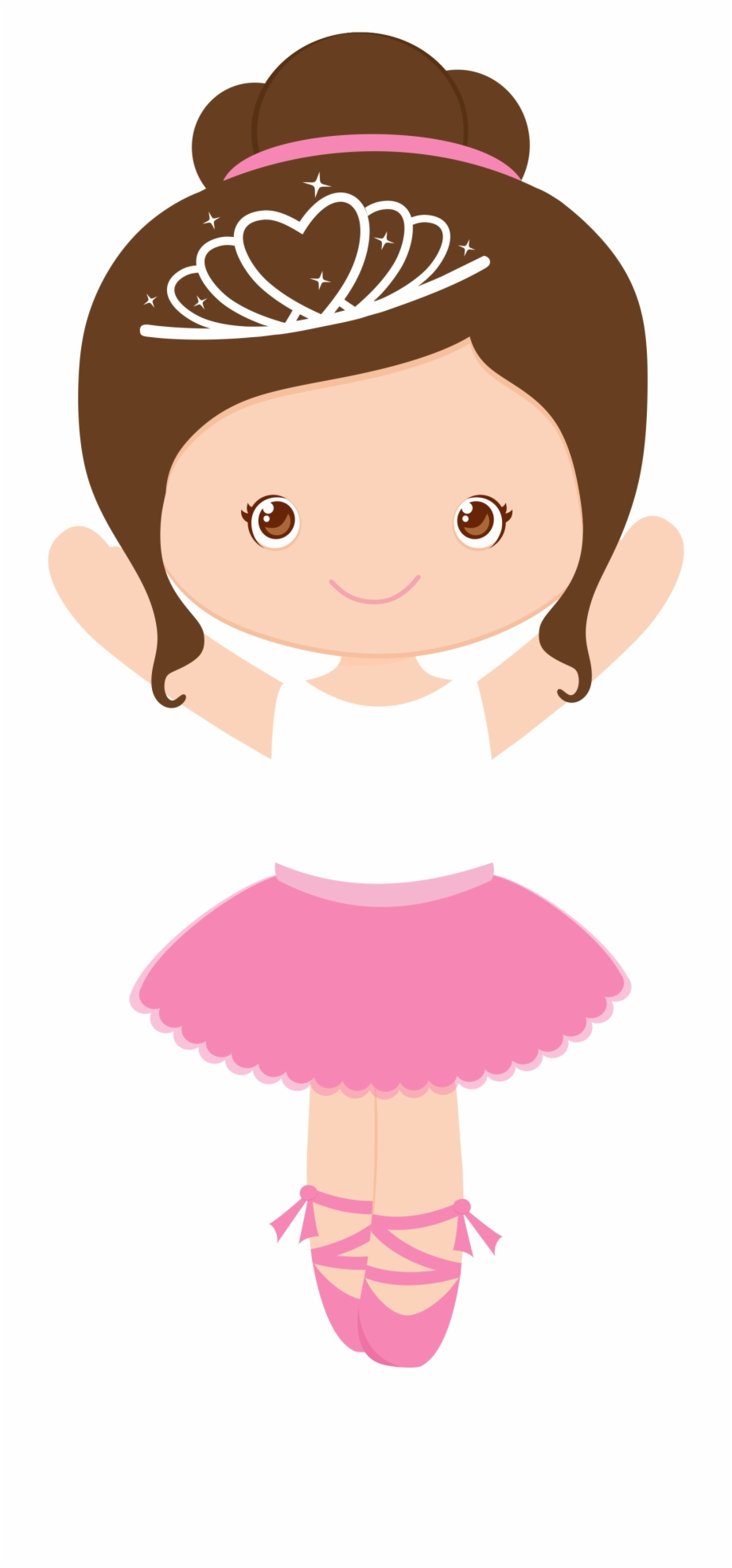 Baby ballerina tutu clipart graphic library stock Clipart Black And White Download Baby Ballerina Clipart - Bailarina ... graphic library stock