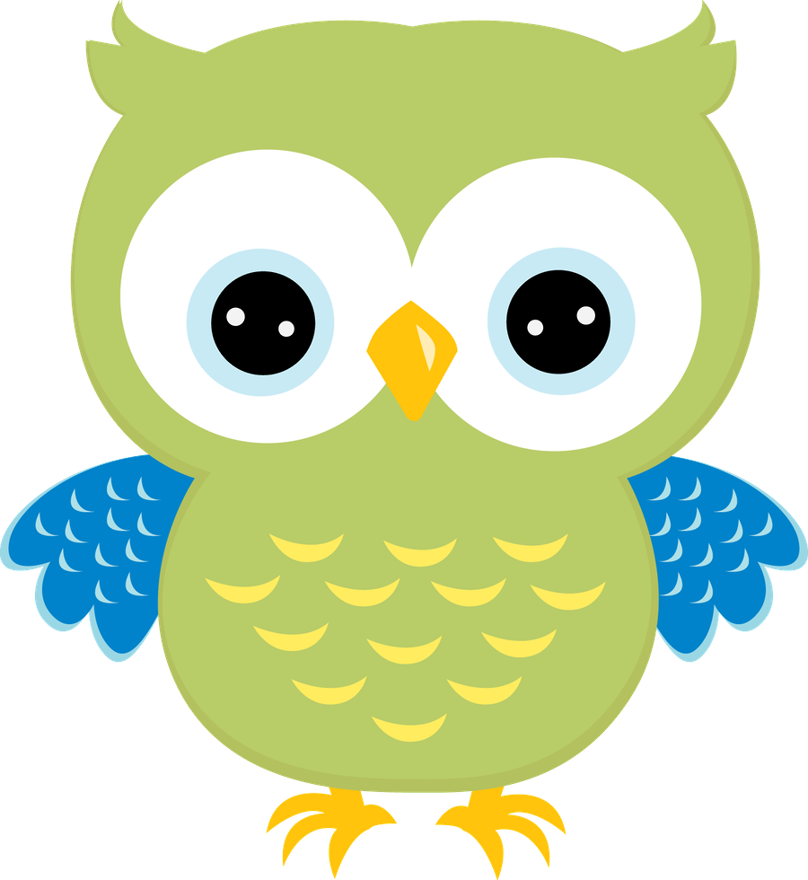 Baby basketball clipart clip art free stock Green baby owl clipart clip art free stock