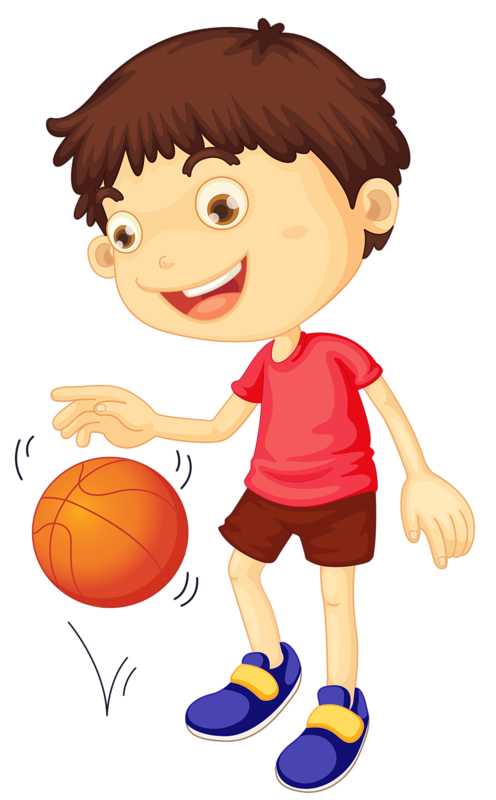 Baby basketball clipart clip art transparent library Toy Child Free content Clip art - Big boys basketball 496*800 ... clip art transparent library