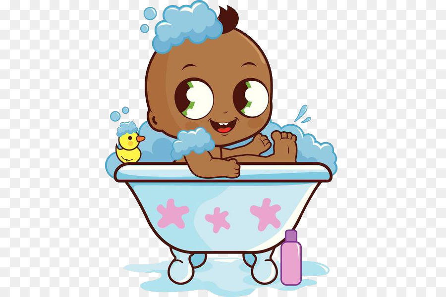 Baby bath tub clipart image royalty free stock Bubble Cartoon png download - 507*600 - Free Transparent Bathing png ... image royalty free stock