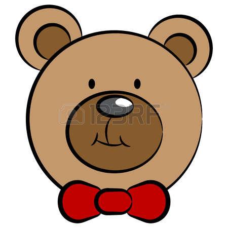 Baby bear clipart face clip art free 63+ Bear Face Clipart   ClipartLook clip art free