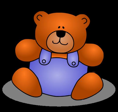Baby bear clipart free vector royalty free stock Free Baby Bear Cliparts, Download Free Clip Art, Free Clip Art on ... vector royalty free stock