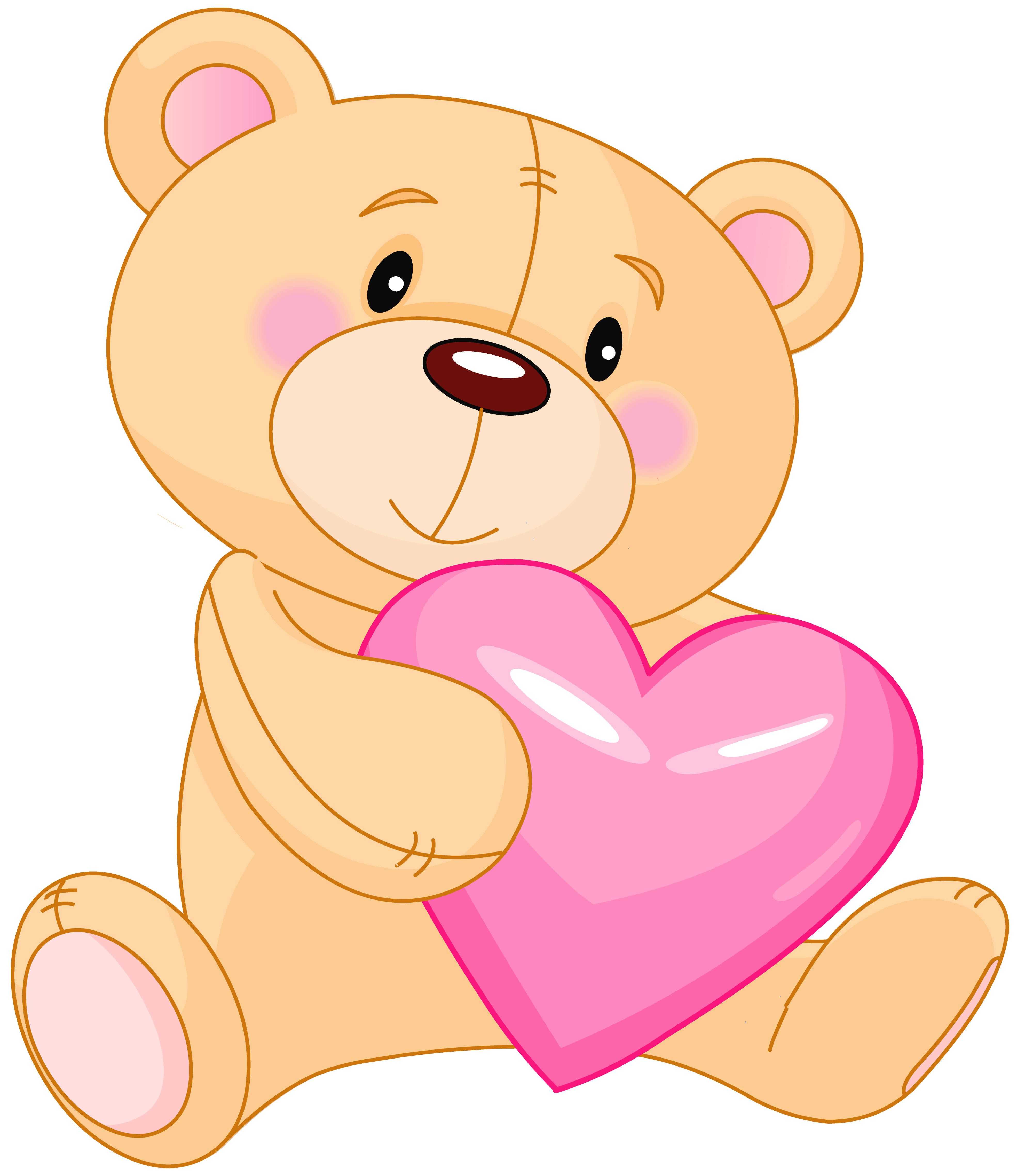 Baby bear clipart png png free stock Teddy bear clipart border cute clipground jpg - ClipartPost png free stock