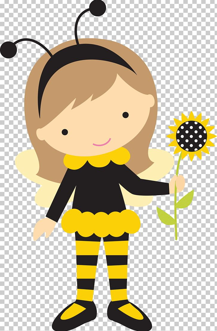 Baby bee girl clipart png free stock Bumblebee Honey Bee PNG, Clipart, Artwork, Baby, Bee, Beehive, Boy ... png free stock