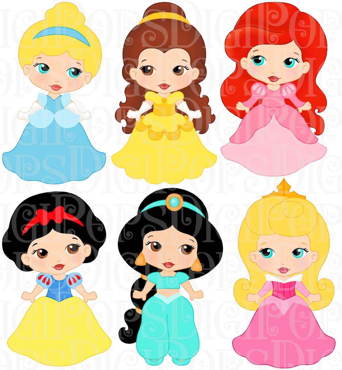 Baby belle clipart png royalty free download Baby belle clipart - ClipartFest png royalty free download