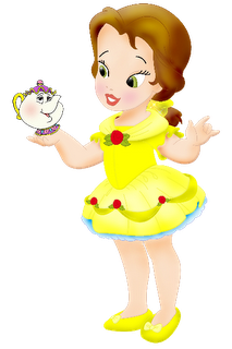 Baby belle clipart image royalty free Baby belle clipart - ClipartFest image royalty free