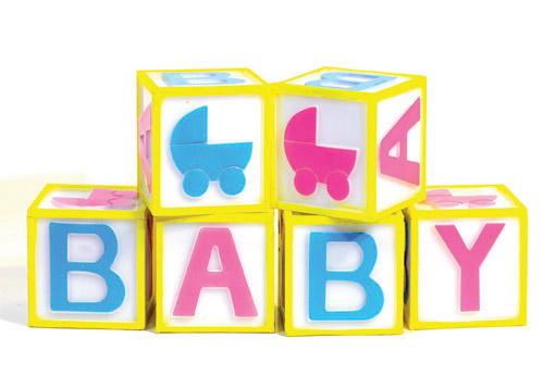 Building clipartfest free . Baby blocks alphabet clipart