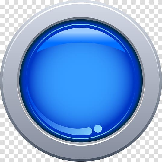 Cool buttons clipart clipart library stock Blue circle buttons transparent background PNG clipart | HiClipart clipart library stock
