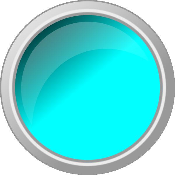 Baby blue button clipart clip free library Push Button Light Blue Clip Art at Clker.com - vector clip art ... clip free library