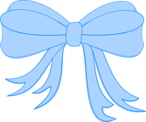 Pale blue clipart clip art black and white download Baby blue bow clipart - Cliparting.com clip art black and white download