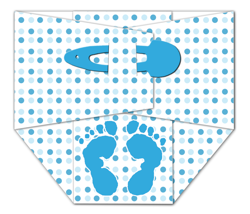 Baby blue diaper clipart black and white Baby Boy clipart - Child, Boy, Blue, transparent clip art black and white