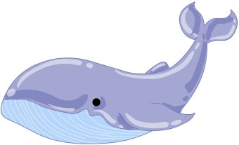 Wha e clipart vector royalty free library Free Blue Whale Art, Download Free Clip Art, Free Clip Art on ... vector royalty free library