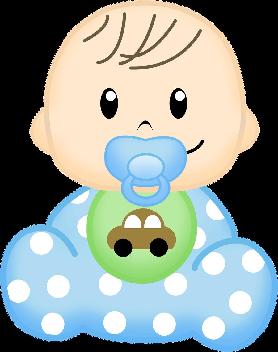 Baby book clipart image library library Bebê (Menino e Menina) - Minus | CLIPART - BABY, BABY CLOTHES, BABY ... image library library