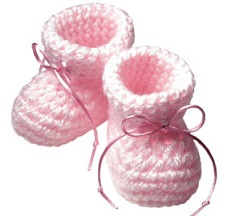 Baby booties clipart free image download Free Booties Bib Clipart image download