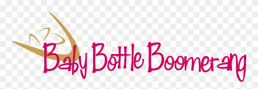 Baby bottle boomerang clipart banner library stock Baby Bottle Boomerang 2017 Clipart (#748875) - PinClipart banner library stock