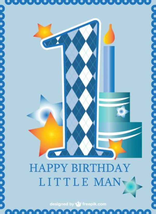 Baby boy 1st birthday clipart png free library Baby boy clipart first birthday - ClipartFox png free library