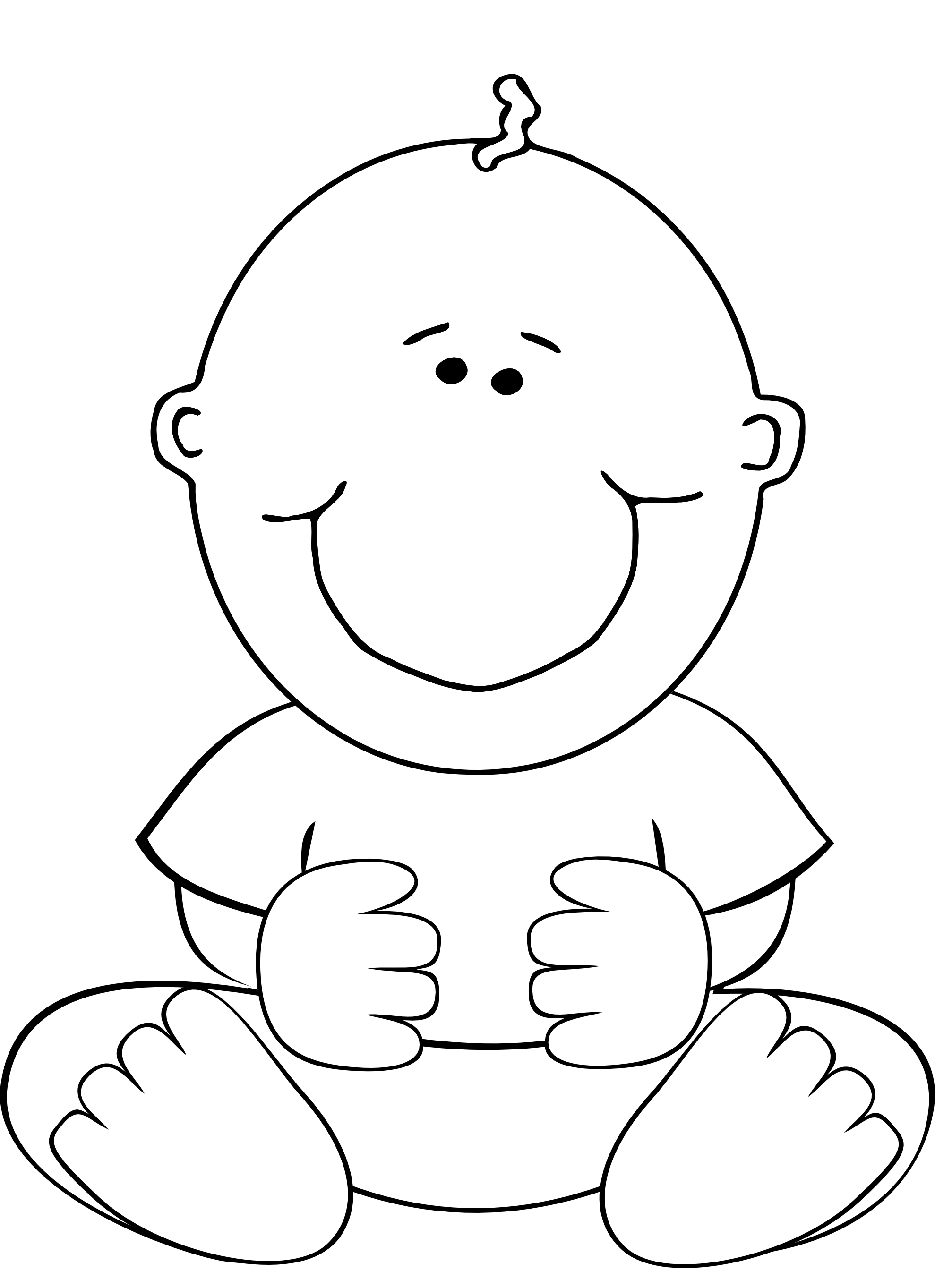 Baby boy and girl white and african clipart svg black and white Free Black Babies Cliparts, Download Free Clip Art, Free Clip Art on ... svg black and white