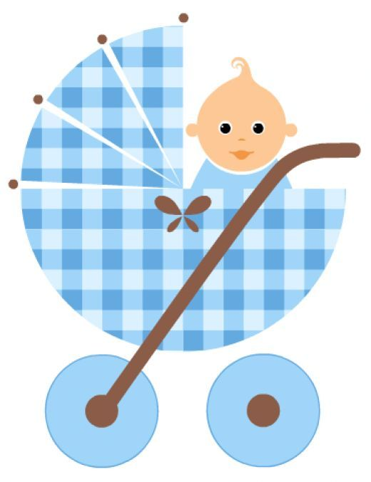 Baby boy birth announcement clipart png freeuse download Free Baby Clipart | Freebies | Baby clip art, Free baby stuff, Baby ... png freeuse download