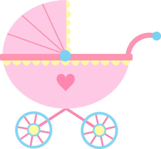 Baby buggy clipart images clip black and white stock Free Baby Carriage Clipart, Download Free Clip Art, Free Clip Art on ... clip black and white stock