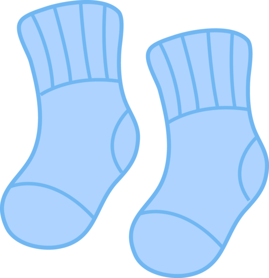 Clipart blue kid socks with minnie mouse svg library download Baby boy clip art baby clipart 2 clipartcow clipartix 6 | Kids and ... svg library download